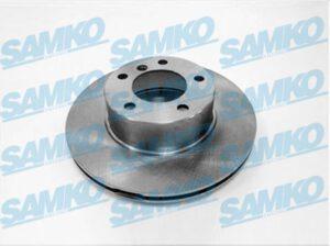Спирачни дискове SAMKO - B2441V