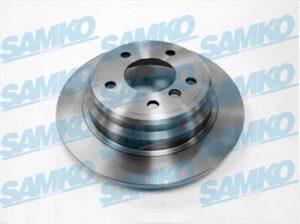 Спирачни дискове SAMKO - B2451P