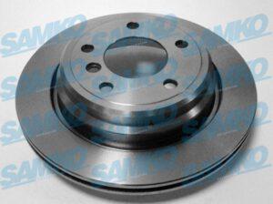Спирачни дискове SAMKO - B2461V