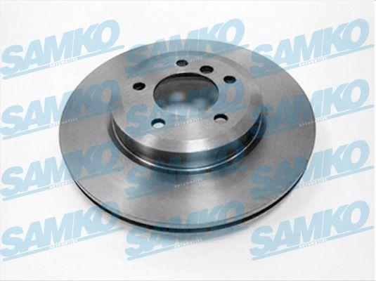 Спирачни дискове SAMKO - B2548V