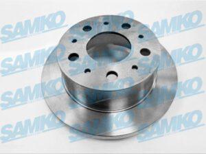 Спирачни дискове SAMKO - C1003P