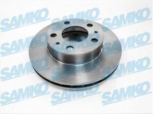 Спирачни дискове SAMKO - C1012V