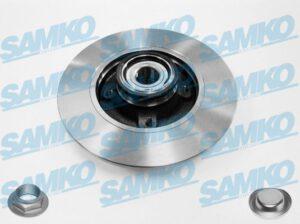 Спирачни дискове SAMKO - C1013PCA