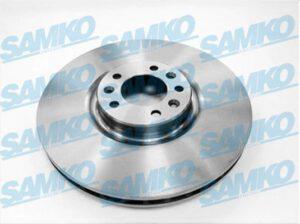Спирачни дискове SAMKO - C1019V