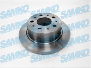 Спирачни дискове SAMKO - C1039P