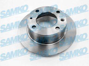 Спирачни дискове SAMKO - C1121P
