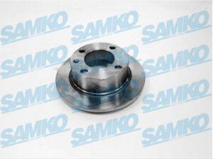Спирачни дискове SAMKO - C1271P