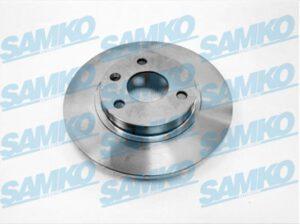 Спирачни дискове SAMKO - C1291P