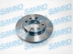 Спирачни дискове SAMKO - C1301P