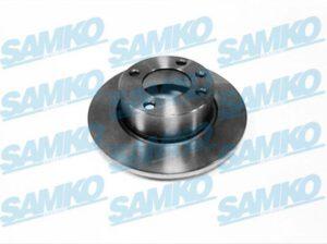 Спирачни дискове SAMKO - C1313P