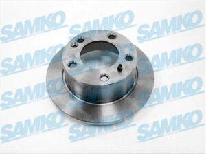 Спирачни дискове SAMKO - C1321P