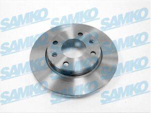 Спирачни дискове SAMKO - C1341P