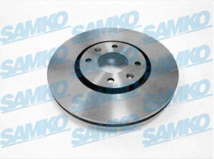 Спирачни дискове SAMKO - C1361V