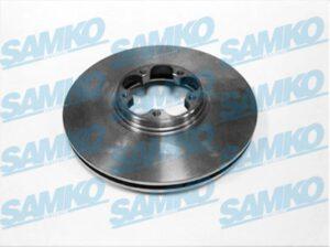 Спирачни дискове SAMKO - F1002V