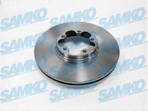 Спирачни дискове SAMKO - F1003V