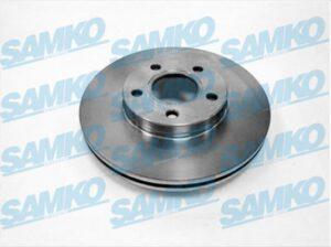 Спирачни дискове SAMKO - F1009V