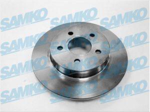 Спирачни дискове SAMKO - F1010P