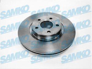 Спирачни дискове SAMKO - F1012V