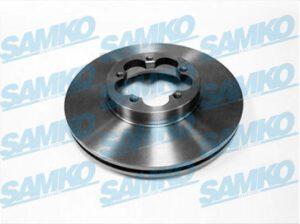 Спирачни дискове SAMKO - F1016V