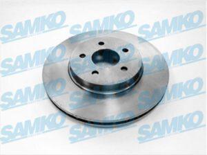 Спирачни дискове SAMKO - F1031V