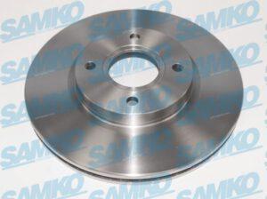 Спирачни дискове SAMKO - F1034V