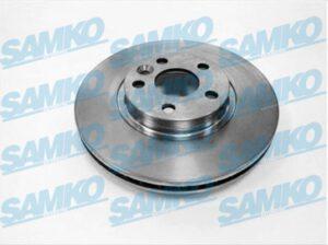 Спирачни дискове SAMKO - F1035V