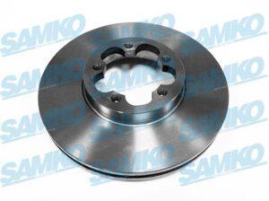 Спирачни дискове SAMKO - F1036V