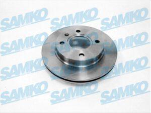 Спирачни дискове SAMKO - F1111V