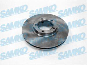 Спирачни дискове SAMKO - F1291V