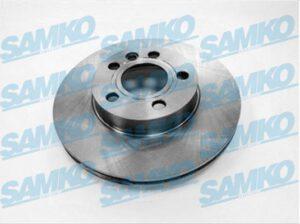 Спирачни дискове SAMKO - F1571V
