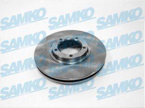 Спирачни дискове SAMKO - F1601V