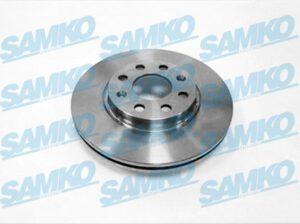 Спирачни дискове SAMKO - F2000V