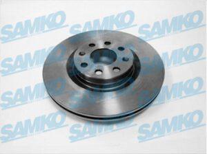 Спирачни дискове SAMKO - F2001V
