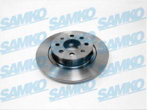 Спирачни дискове SAMKO - F2002P