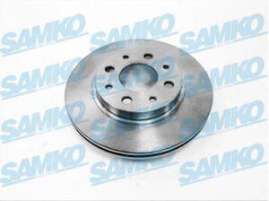 Спирачни дискове SAMKO - F2004V