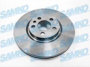 Спирачни дискове SAMKO - F2005V