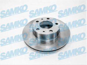 Спирачни дискове SAMKO - F2006V