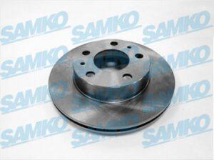 Спирачни дискове SAMKO - F2007V