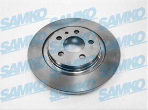 Спирачни дискове SAMKO - F2009P