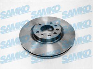 Спирачни дискове SAMKO - F2010V