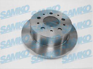 Спирачни дискове SAMKO - F2014P