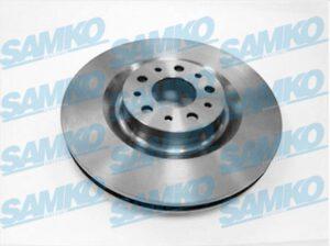 Спирачни дискове SAMKO - F2017V