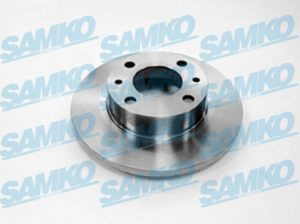 Спирачни дискове SAMKO - F2021P