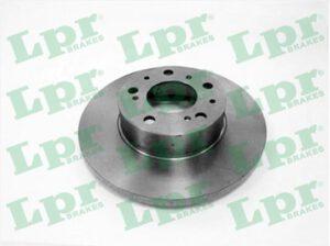 Спирачни дискове SAMKO - F2071P