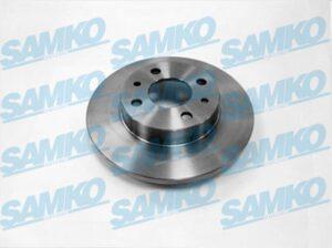 Спирачни дискове SAMKO - F2081P