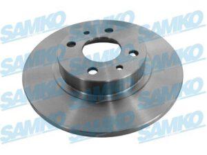 Спирачни дискове SAMKO - F2091P