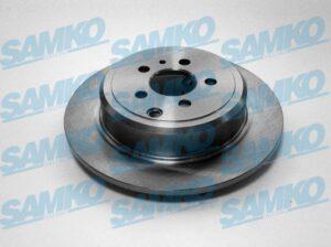 Спирачни дискове SAMKO - F2141P