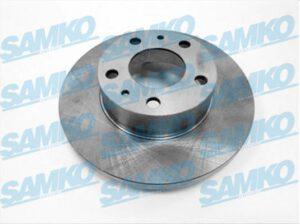 Спирачни дискове SAMKO - F2151P