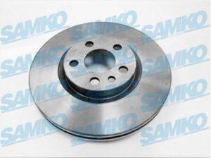 Спирачни дискове - F2161V