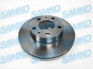Спирачни дискове SAMKO - F2171V